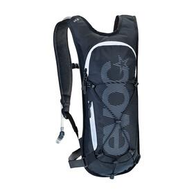 EVOC CC Lite Performance Backpack 3l + 2l Bladder black